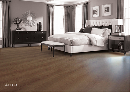 MyFloorStyle - After Image